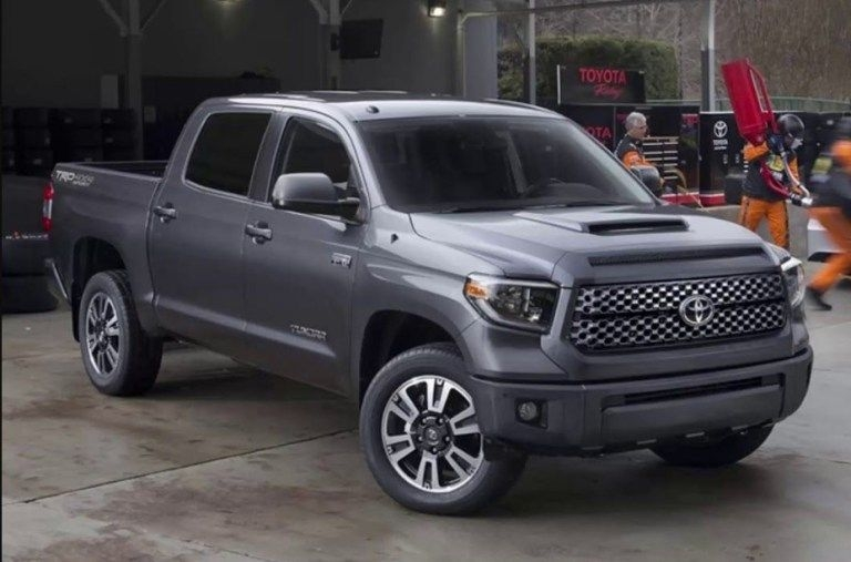 new 2020 toyota tundra redesign specs release date price Toyota Tundra Redesign