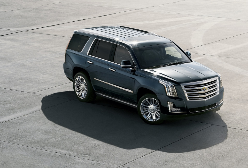 new and used cadillac escalade prices photos reviews Cadillac Escalade Body Style Change