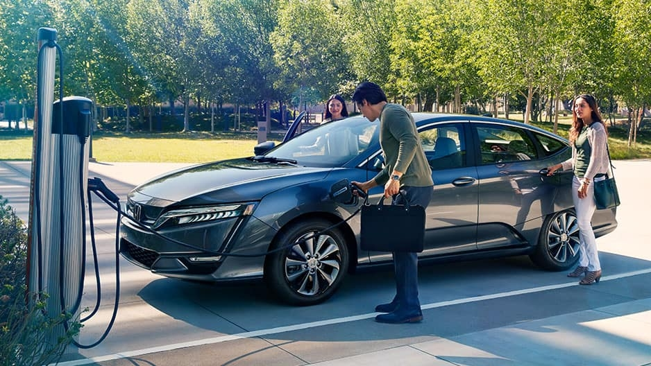 new clarity plug in hybrid for sale garber honda Honda Clarity Plug In Hybrid