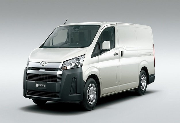 new era for toyota quantum sas people mover receives a new Toyota Quantum South Africa