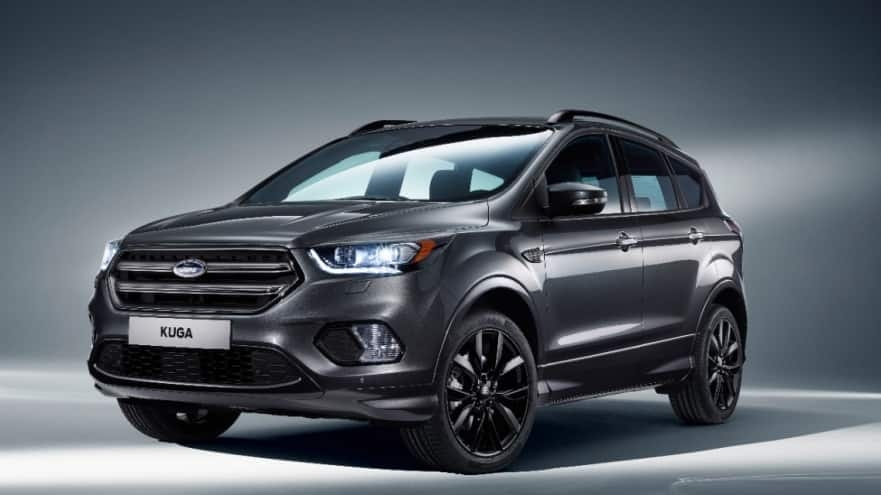 new ford kuga offers cutting edge features to help drivers Ford Kuga Release Date