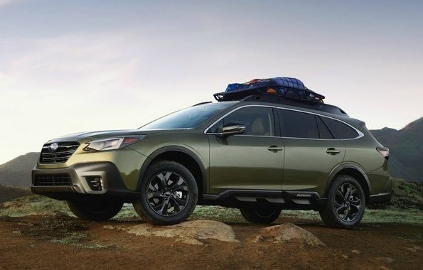 new generation 2020 subaru outback what are changed New Generation Subaru Outback