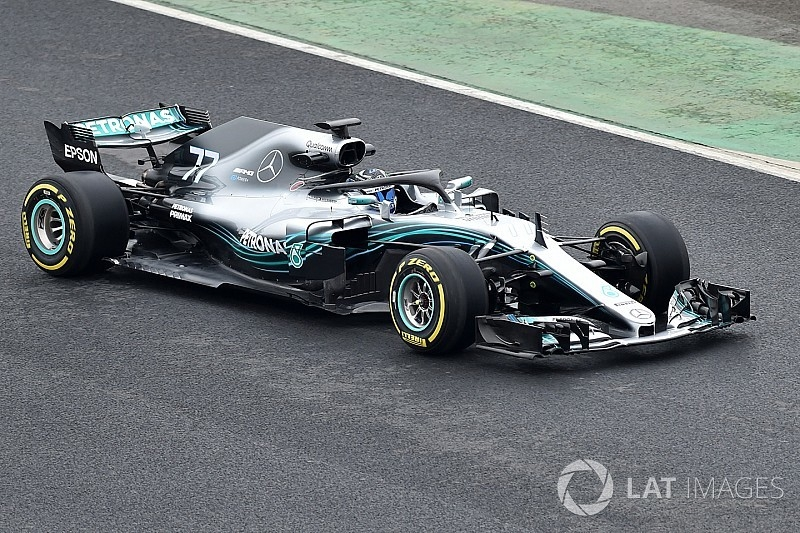 new mercedes w09 revealed at silverstone Mercedes F1 Car Launch