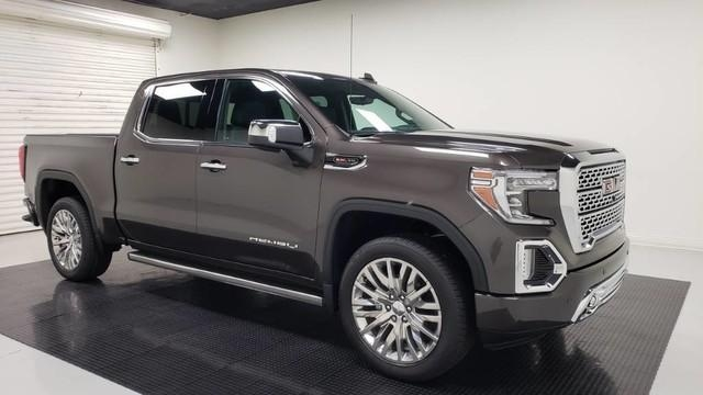 new orleans smokey quartz metallic 2019 gmc sierra 1500 new Gmc Sierra Smoked Quartz Metallic