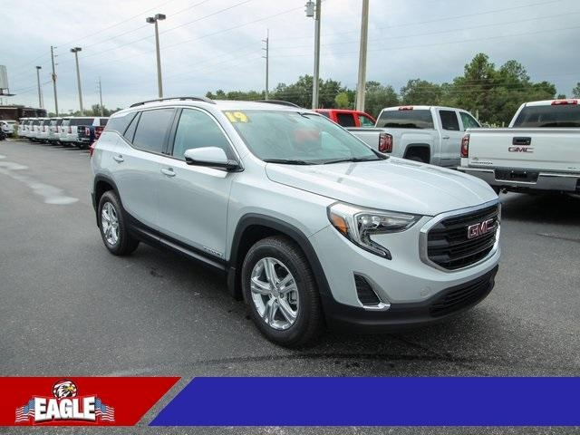 new quicksilver metallic gmc terrain for sale at eagle buick gmc Gmc Terrain Quicksilver Metallic