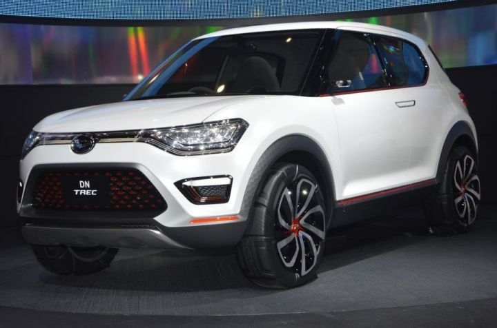 new toyota sub compact suv in the works zigwheels Toyota Upcoming Suv In India