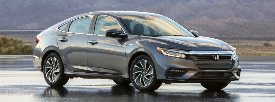 new york international auto show 2019 honda insight history Honda Insight Release Date
