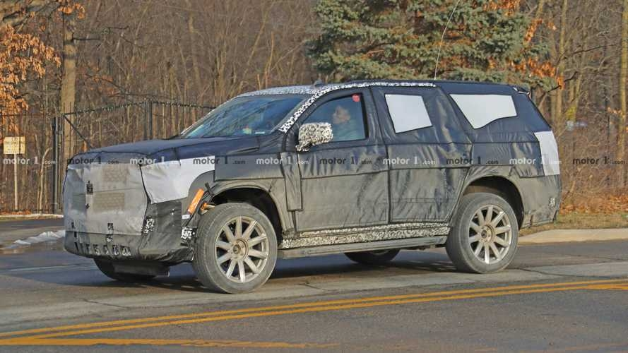 next generation cadillac escalade coming in 2020 as 2021my Next Generation Cadillac Escalade