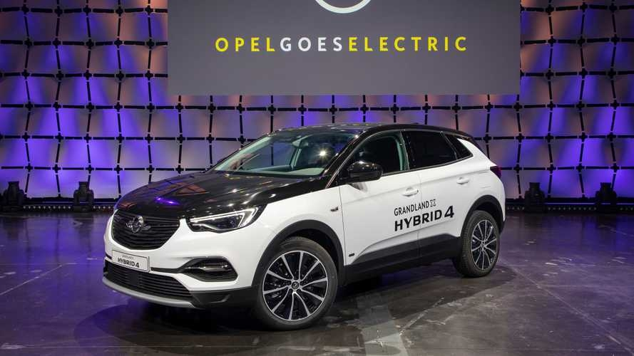 opel grandland x hybrid4 priced from 49940 in germany Opel Grandland X Hybrid