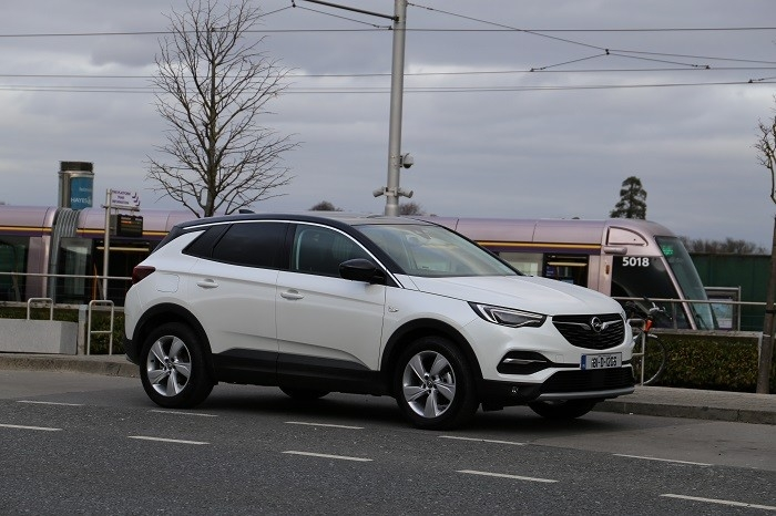 opel grandland x review carzone new car review Opel Grandland X Review