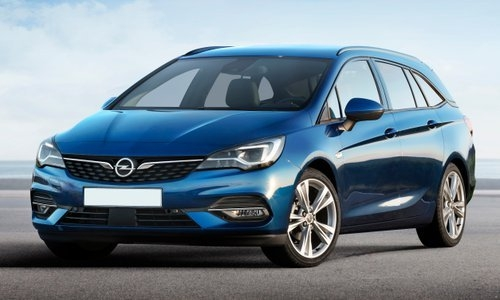 opel nouvelle astra sports tourer configurateur et listing Opel Astra Sports Tourer
