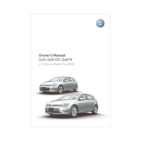 owner manuals vw Volkswagen Owners Manual