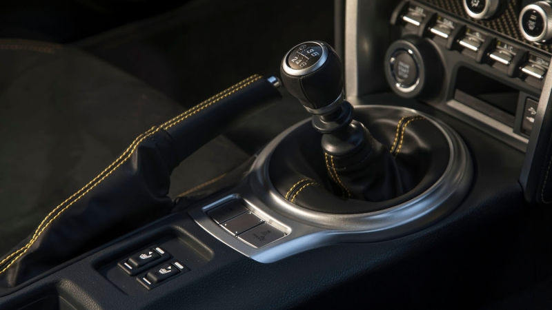 perhaps the future of subarus manual transmission isnt so Subaru Manual Transmission