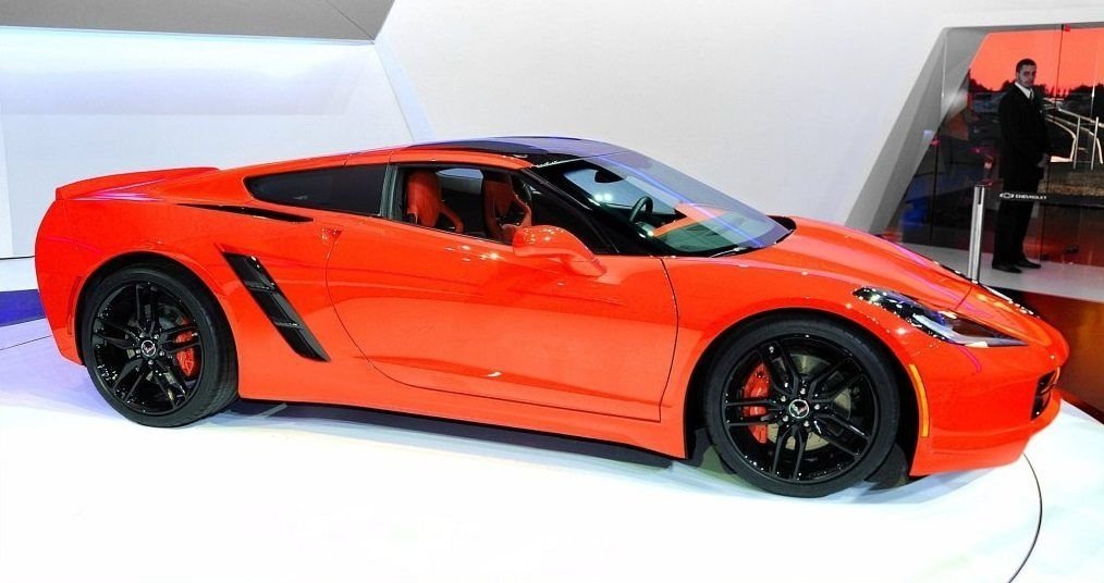 pin on bad ass corvettes now and then Chevrolet Corvette Mid Engine C8