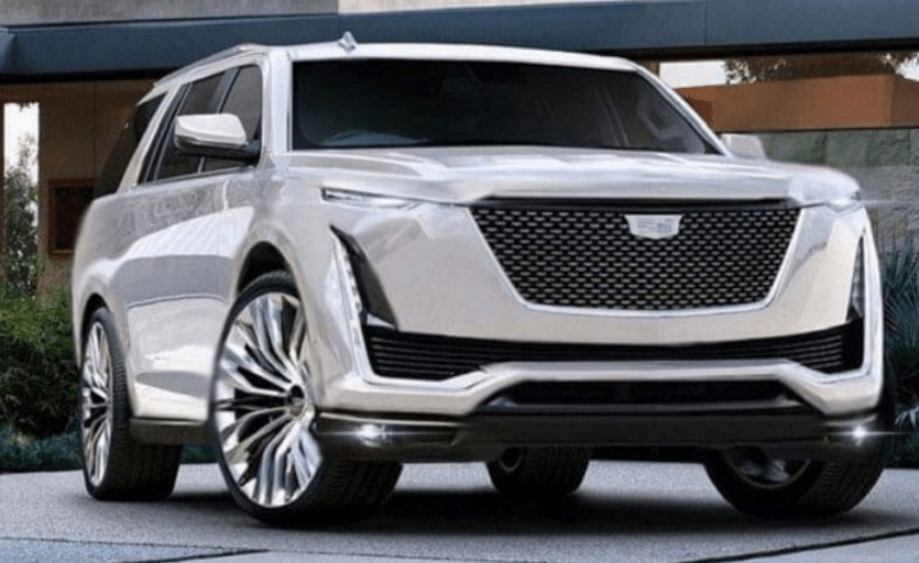 pin on envoys and sorts Cadillac Xt5 Release Date