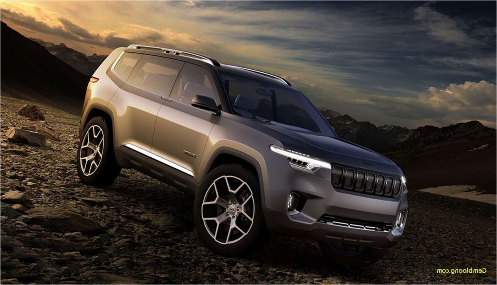 pin tyler on luxury cars in 2019 jeep grand cherokee Jeep Grand Cherokee Redesign
