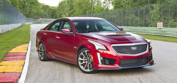poll 2016 cts v and a manual transmission gm authority Cadillac Manual Transmission