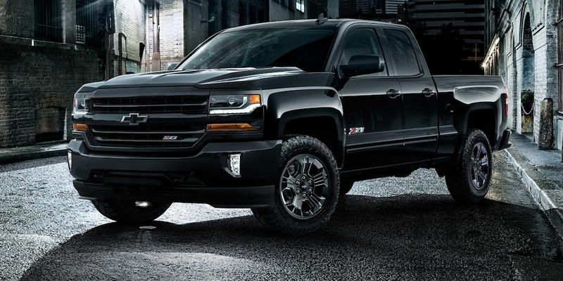 quick facts to know 2019 chevrolet silverado 1500 ld Chevrolet Silverado 1500 Ld