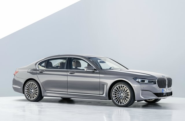 redesigned 2020 bmw 7 series all you need to know us Bmw 7 Series Release Date