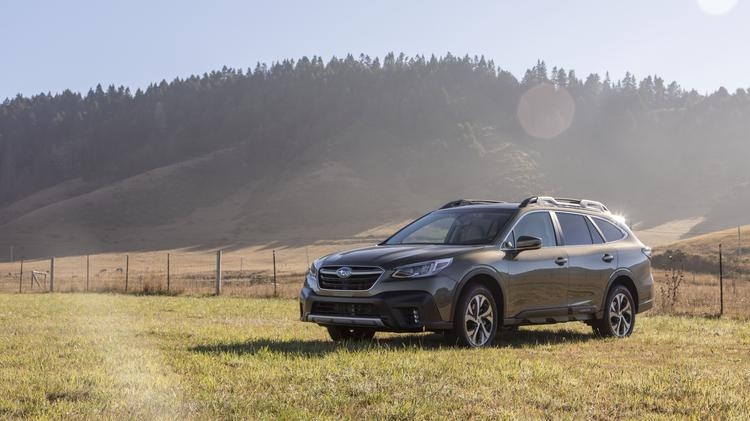redesigned 2020 subaru outback excels where previous New Generation Subaru Outback