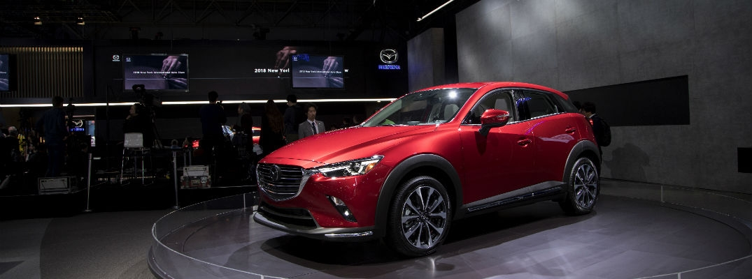 release date for the 2019 mazda cx 3 Mazda Cx 3 Release Date