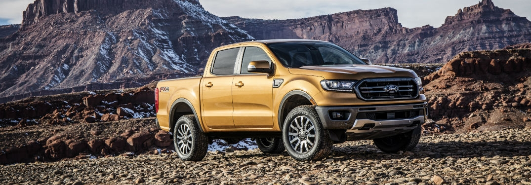 release date list of all new features for the 2019 ford ranger Is The Ford Ranger Out Yet