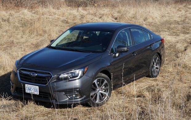 review 2018 subaru legacy 36r limited is an all round good Subaru Legacy 3.6r Limited