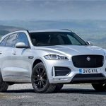 review jaguar f pace 2016 honest john Jaguar F Pace Review Uk