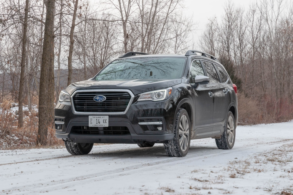 review update the 2019 subaru ascent crossover suv is an Subaru Ascent Problems