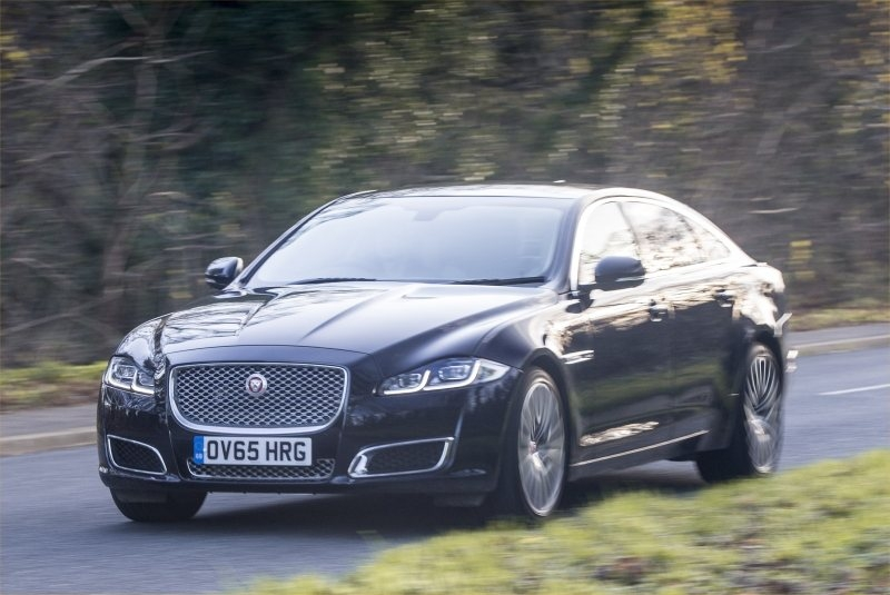 road test jaguar xjl autobiography 30 v6 Jaguar Xj Autobiography