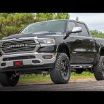 rough country 2019 dodge ram 1500 6 lift kit poly performance Dodge Ram 1500 Lift Kit
