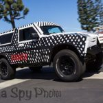 spyshots 2020 ford bronco recently spied the ultimate off Ford Bronco Spy Photos