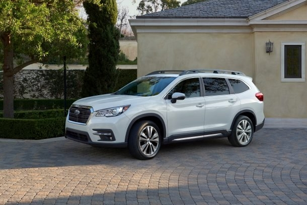 subaru ascent pricing when youre confident you dont need Subaru Ascent Problems