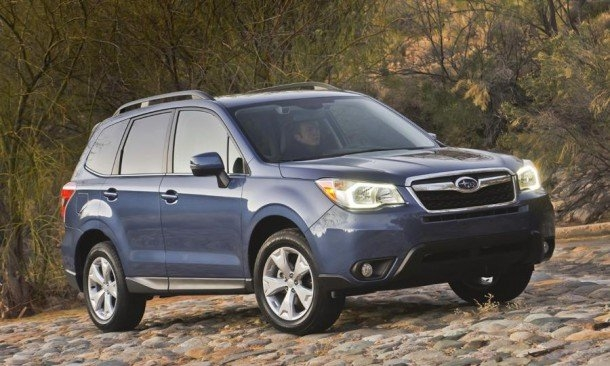 subaru prepares for largest recall yet the truth about cars Subaru Recall Forester