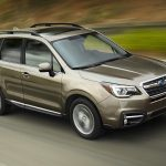 subaru recalls 366282 foresters because the airbag may not Subaru Recall Forester