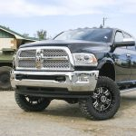superlift suspension lift kit Dodge Ram 2500 Lift Kit