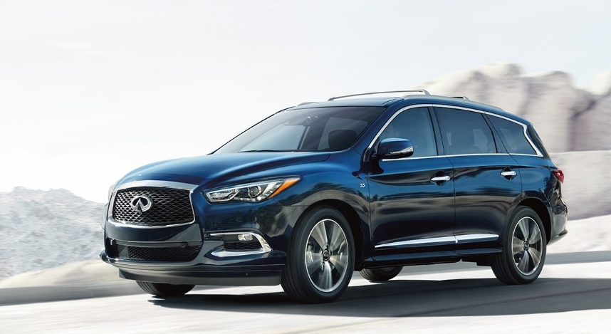 the 2019 infiniti qx60 owners manual will help you in many Infiniti Qx60 Owners Manual