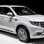 The 2020 Mitsubishi Outlander Phev Release Date And Price Mitsubishi Outlander Phev Release Date