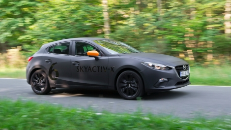 the all wheel drive 2019 mazda 3 is the only mazda 3 you Mazda 3 Review Jalopnik