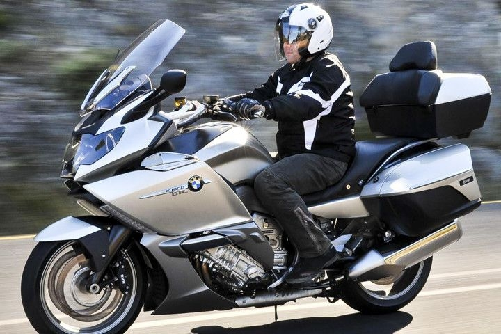 the best touring motorcycles of 2017 motorcycle bike bmw Bmw Touring Motorcycle