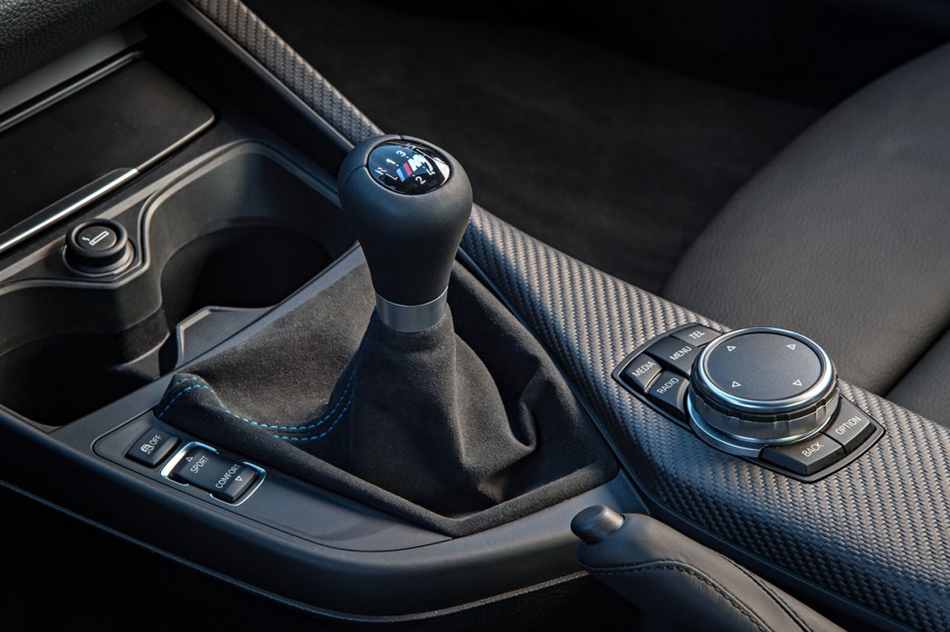 the bmw manual transmission is dying fast heres whats Bmw With Manual Transmission