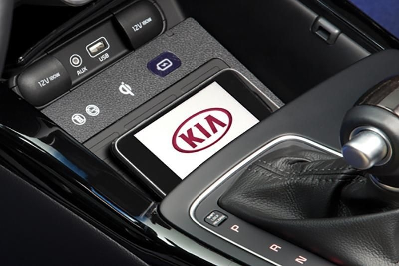 this is the convenient and innovative genuine oem 2016 2018 Kia Accessories Sorento