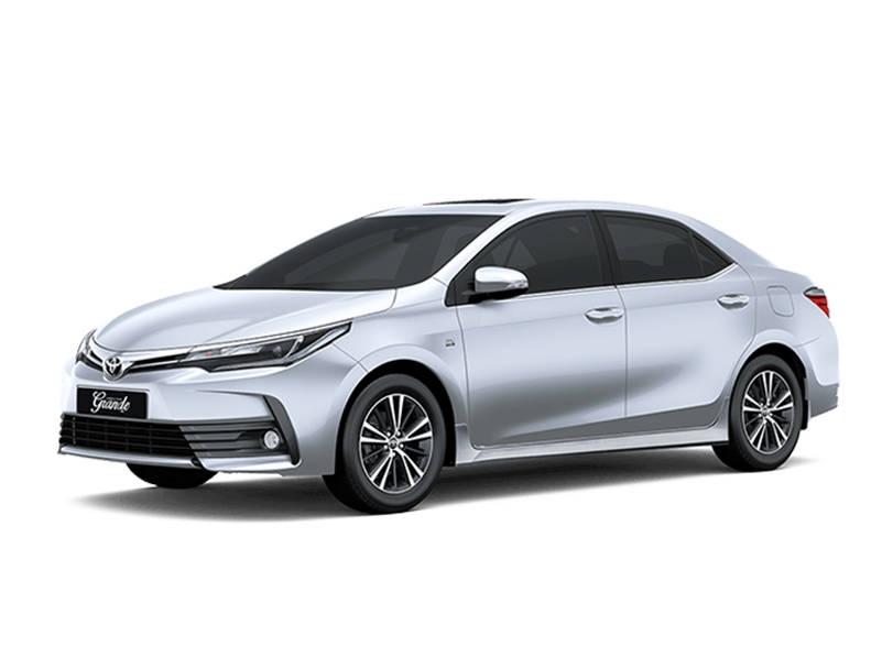 toyota corolla 2019 prices in pakistan pictures reviews Toyota Corolla Model In Pakistan