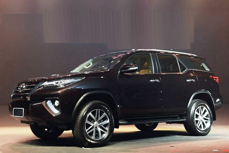 toyota fortuner facelift 2020 india release date philippines Toyota Fortuner Facelift India