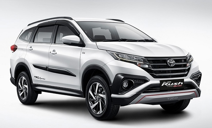 toyota may launch rush or ch r in india soon toyota india md Toyota New Car Launch In India