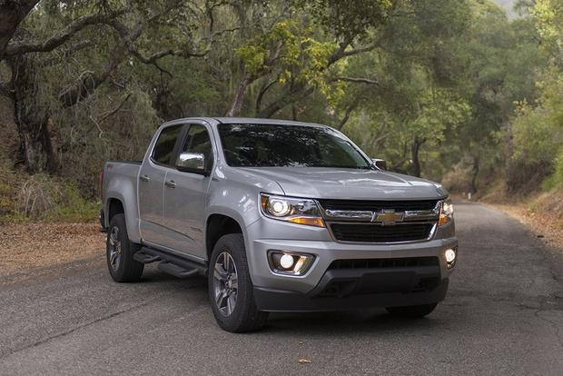 truck deals january 2018 autotrader Chevrolet January Incentives
