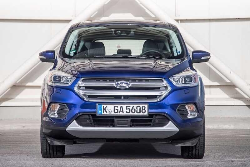 upcoming ford cars in india in 2018 2019 7 new cars Ford Upcoming Suv In India