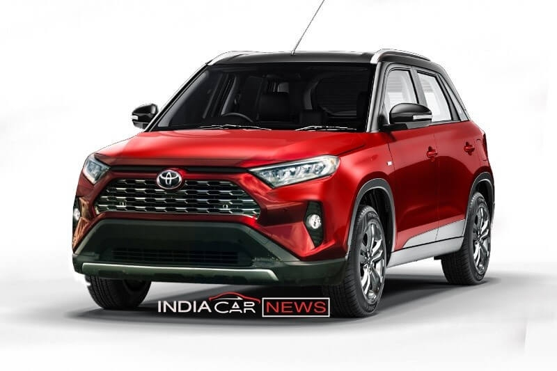 upcoming toyota cars in india 2019 2020 8 cars Toyota Upcoming Suv In India