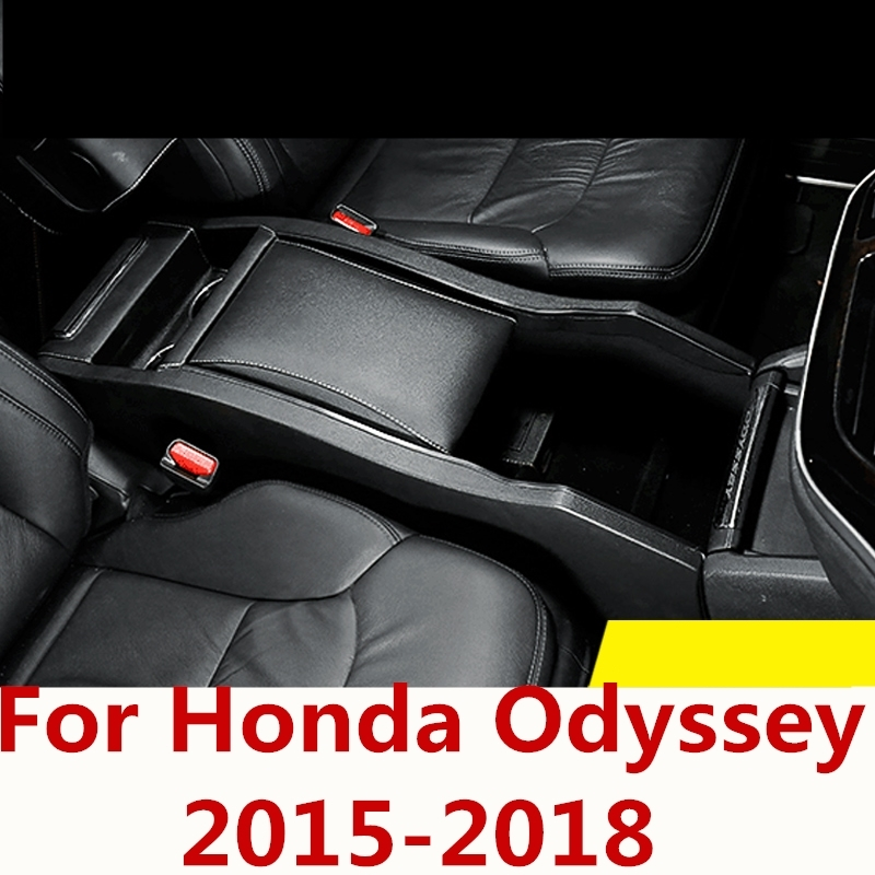 us 18727 26 offfor honda odyssey 2015 2018 armrest universal car center console modification accessories interior decoration auto accessories in Honda Odyssey Accessories