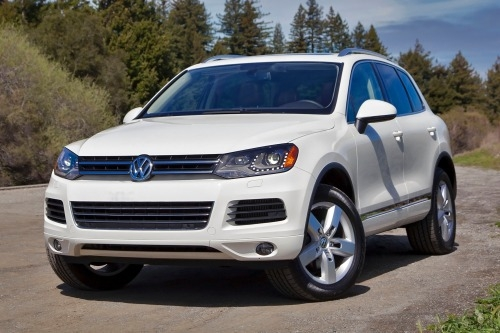 used 2015 volkswagen touareg hybrid pricing for sale edmunds Volkswagen Touareg Hybrid